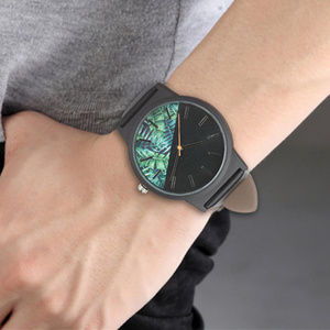 Tropical Jungle Lover's Watch