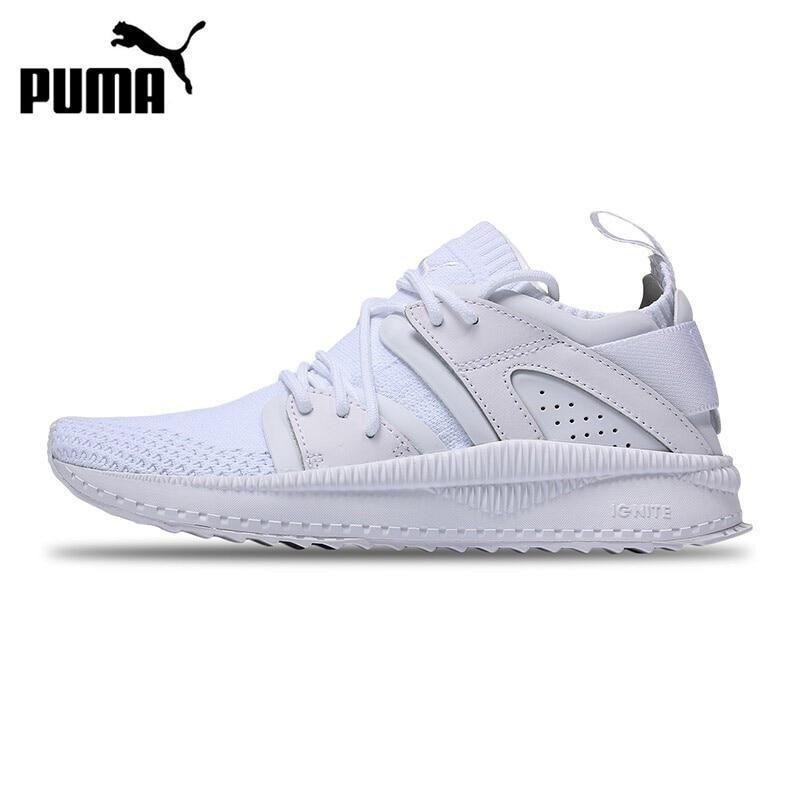 Original New Arrival PUMA TSUGI Blaze evoKNIT Unisex Skateboarding Shoes Sneakers