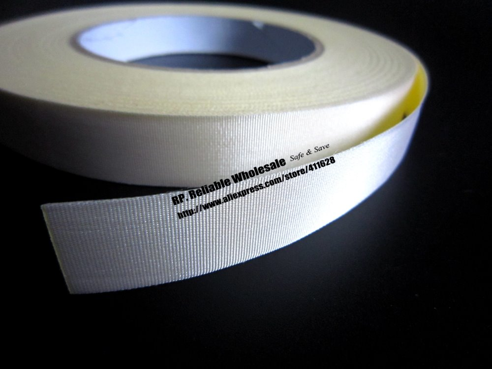10x (15mm*30M) Acetate Cloth Electrician Tape One Side Adhesive, Wrap Insulation for Transforer Coil /Cable High Temp. Withstand