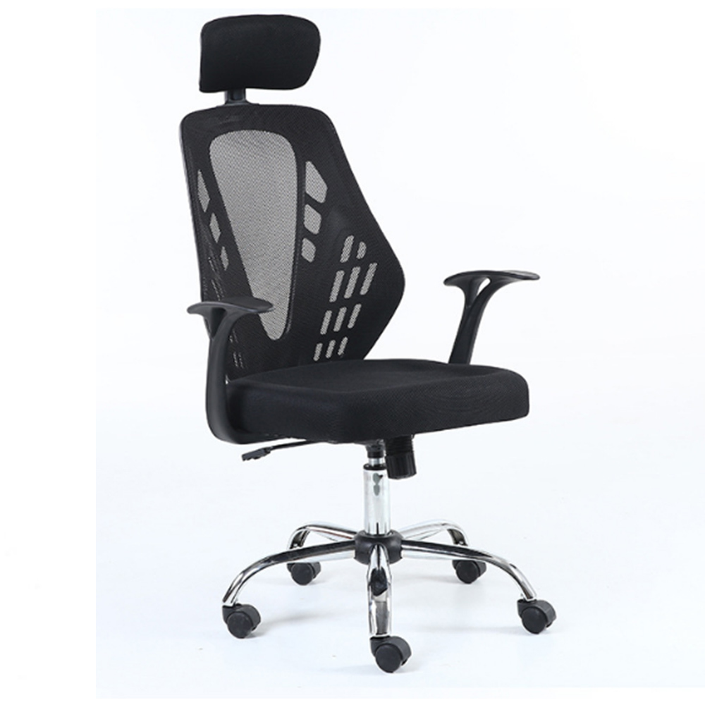 Chair Plastic Screen Cloth Ventilation Computer Chair Household Business Work In An Office Chair Special-purpose Meeting Chair