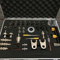 New arrival A+++ Quality 38 kits diesel fuel common rail injector tool for disassemble repair tools with good price
