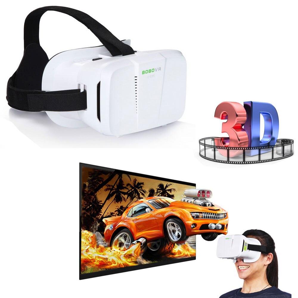 Gafas 3d google cartón vr 3d caja gafas de realidad virtual para Películas 3D Ju