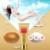 2016 Nueva Venta Caliente Depilación Esencia Natural de Aloe Crema de Reparación Mujeres Enemigo Después de la Depilación Crema Para El Tratamiento de Belleza 60g