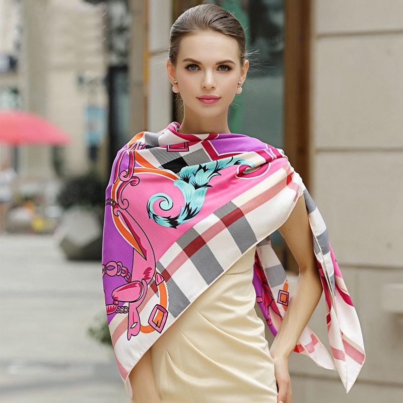 silk scarf 05