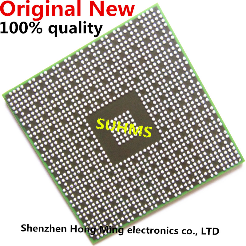 100% New MCP89MZ-A2 MCP89MZ-A3 BGA Chipset