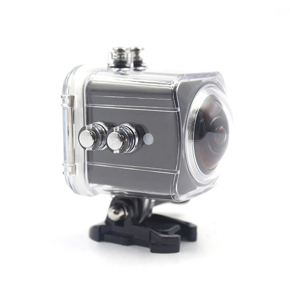 цена на NEW Small safe waterproof underwater diving outdoor multi-function DV sports IP camera digital