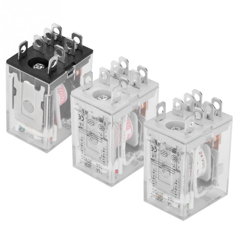 Aliexpress.com : Buy 10Pcs JQX 13F Relay LY2 30V Coil