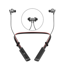 Magnetic Waterproof wireless sports headphones Bluetooth Outdoor Sports bass Headphone good durable sports Neckband earphones tronsmart encore s2 bluetooth 4 1 neckband sports headphones