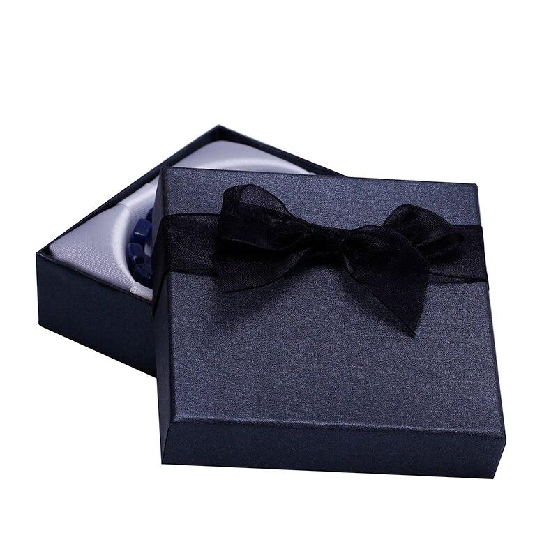 36Pcs Lot Black Red Pink Coffe Purple Bracelet Bangle Watch Gift Box Case 3 5x1 3