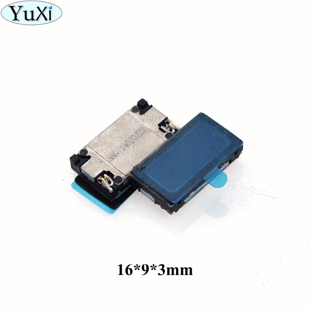 YuXi 1pcs Loud Speaker Ringer Buzzer Replacement For Xiaomi For Redmi 3 / 3s / 3X / For Redmi 2 16*9*3mm