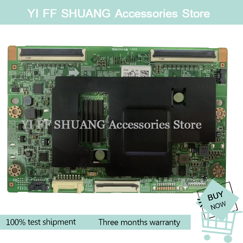 100% Test Shipping For BN41-02112A BN41-02112 48/55inch BN41-02112A Logic Board
