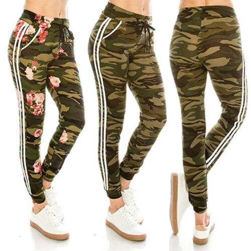 Women Joggers High Waist Pants Tracksuit Bottoms Trousers Ladies Streetwear Gym Jogging Plus Size Sports Sweat Pants Women Cloth