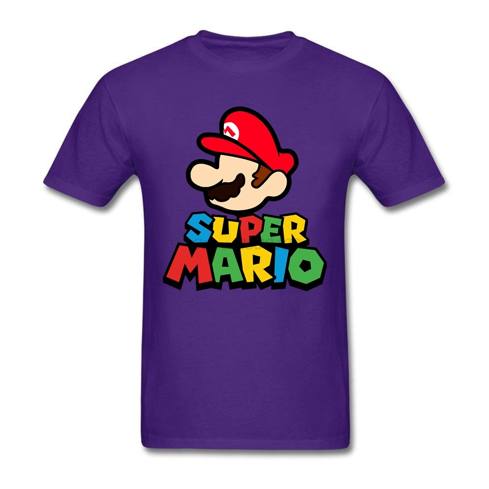 Online Get Cheap Mario T Shirt -Aliexpress.com | Alibaba Group