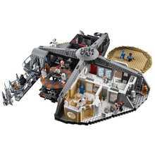 05151 Star Wars Betrayal at Cloud and 05142 Falcon 05143 Y-wing Fighter Model Building Blocks Bricks Toys Compatible With Legaod