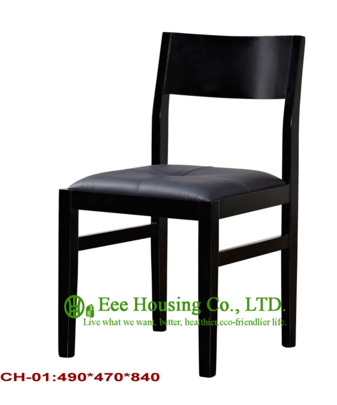CH-01  Luxurious Solid Dining Chair,Solid Wood Dinning Table Furniture With Chairs/Home Furniture