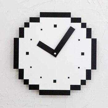Children's Wall Clock Modern Design Creative Pow Patrol Wall Watch Mechanism Living Room Kitchen Home Clocks Relogio Parede 210