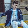 Куртка с капюшоном Мужчины Манто Homme Молодые Мужские Верхняя Одежда Casual Male Стили пальто Мужские Куртки И Пальто Casaco Мужчин Стиль Куртки 189