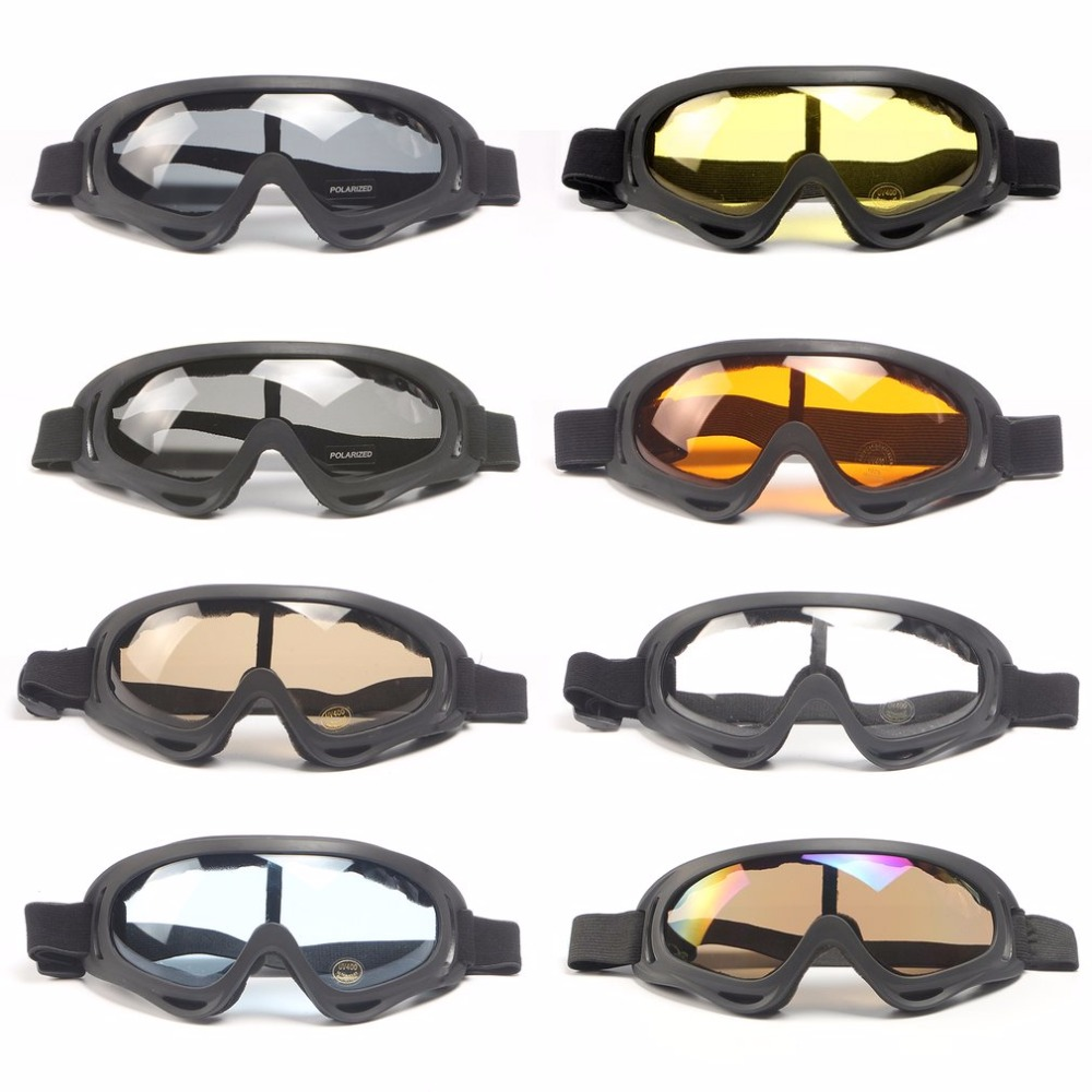 Man/women Motocross Goggles Glasses Cycling Eye Ware Off Road Safety Helmets Goggles Outdoor Sport Anti fog for motorcycle hot sale motorcycle goggles outdoor cycling glasses shock goggles outdoor ski eye safety protection