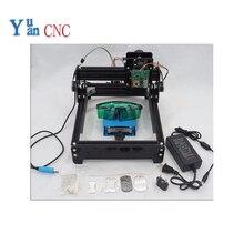 15W laser 15000mw DIY laser engraving machine metal engrave marking machine