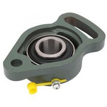 Bearing Pillow Block Flange Cartridge bearing Unit Mounted Ball Bearing linear slide bearings rodamientos цены