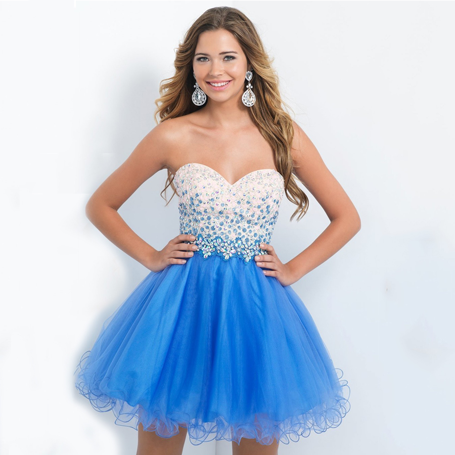 Compare Prices on Homecoming Dress Stores- Online Shopping/Buy Low ...