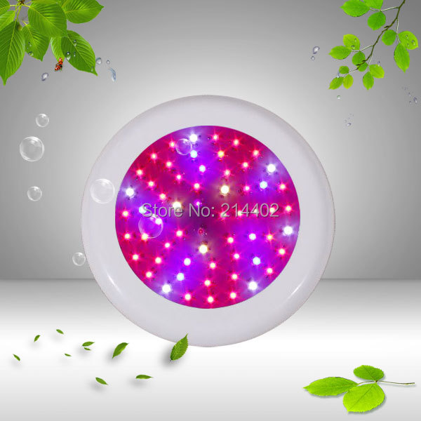 Free Shipping UFO 60x3w led grow light dropshipping 90w ufo led grow light 90 pcs leds for hydroponics lighting dropshipping 90w led grow light 90w plants lamp free shipping