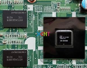 Image 4 - Per HP Pavilion 14 N Serie 756192 501 756192 001 216 0841009 8670 m/2 gb i5 4200U DA0U83MB6E0 Scheda Madre Del Computer Portatile Mainboard Testato