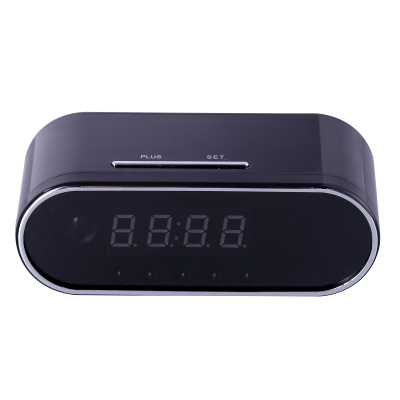 EDAL Z10 Mini Camera Clock Alarm P2P IR Night Vision Wifi Cam IP 1080 Mini DV DVR Camcorder Wifi Remote Control