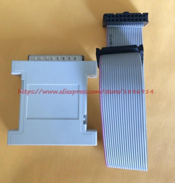 ARM Debugging Tools JTAG Wiggler Parallel Debugger HJTAG H-JTAG Download Line