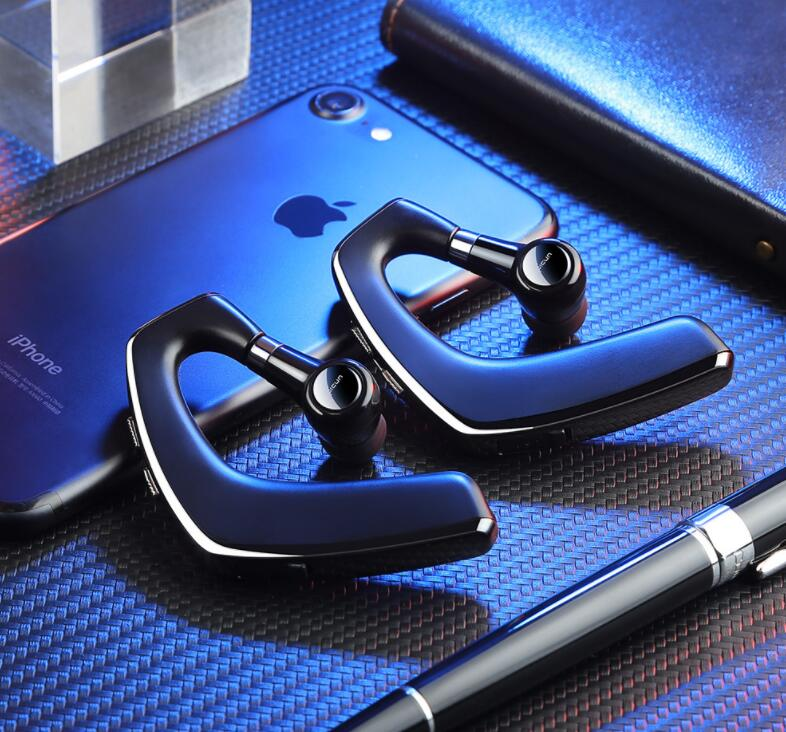 Picun W3 Bluetooth Headset Ipx7 Waterproof Headset HD Call Headset Stereo Music Headset in Bluetooth Earphones Headphones from Consumer Electronics
