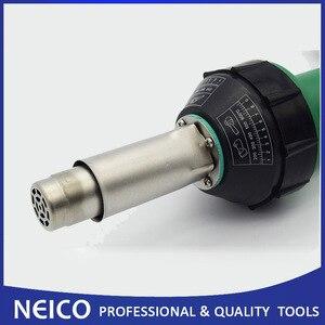 Image 3 - NEICO Kit professionnel de soudage à Air chaud au sol, en linoléum ou en vinyle, 1600W, avec pistolet thermique en plastique et accessoires, livraison gratuite