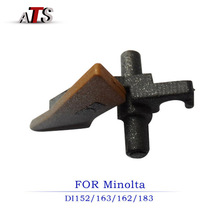 5PCS/Set Fuser Picker Finger For Koncia Minolta DI 152 163 162 183 Compatible DI152 DI163 DI162 DI183 Copier Spare Parts