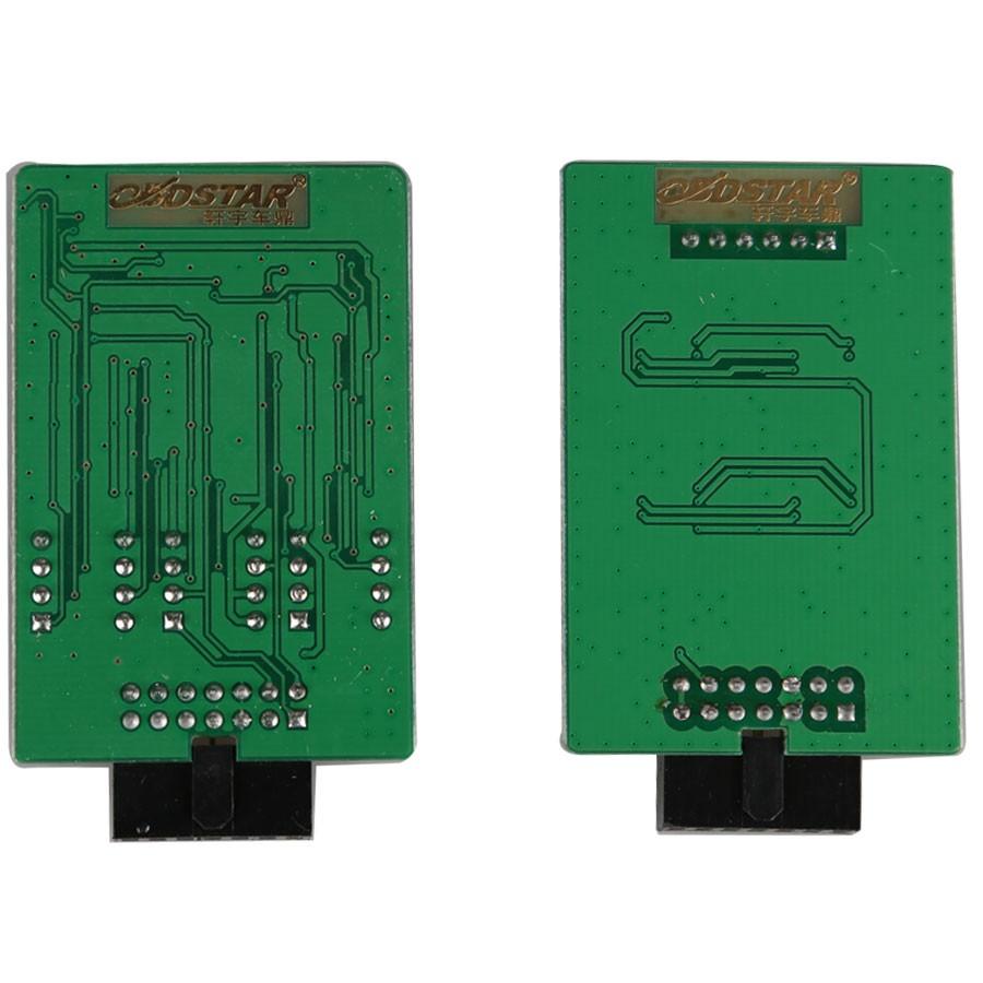Купить 2-в-1 OBDSTAR ПОС и EEPROM адаптер для X100 PRO Auto Key Поддержка программист EEPROM Чип Чтения Добавить Больше Функций для X-100 PRO