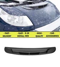 Воздухозаборник на капюшоне для Peugeot боксер/Citroen джемпер/Fiat Ducato 2006-2012/2012-2013 экстерьера автомобиля декоративные Air Dynamic капот автомобиля
