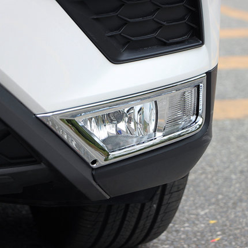 For Volkswagen Vw Tiguan Mk2 2016 2017 2018 Exterior Abs