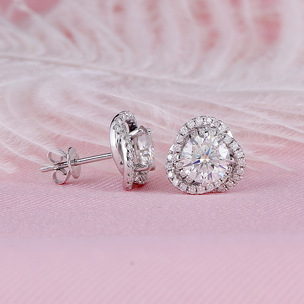flower stud earrings (8)