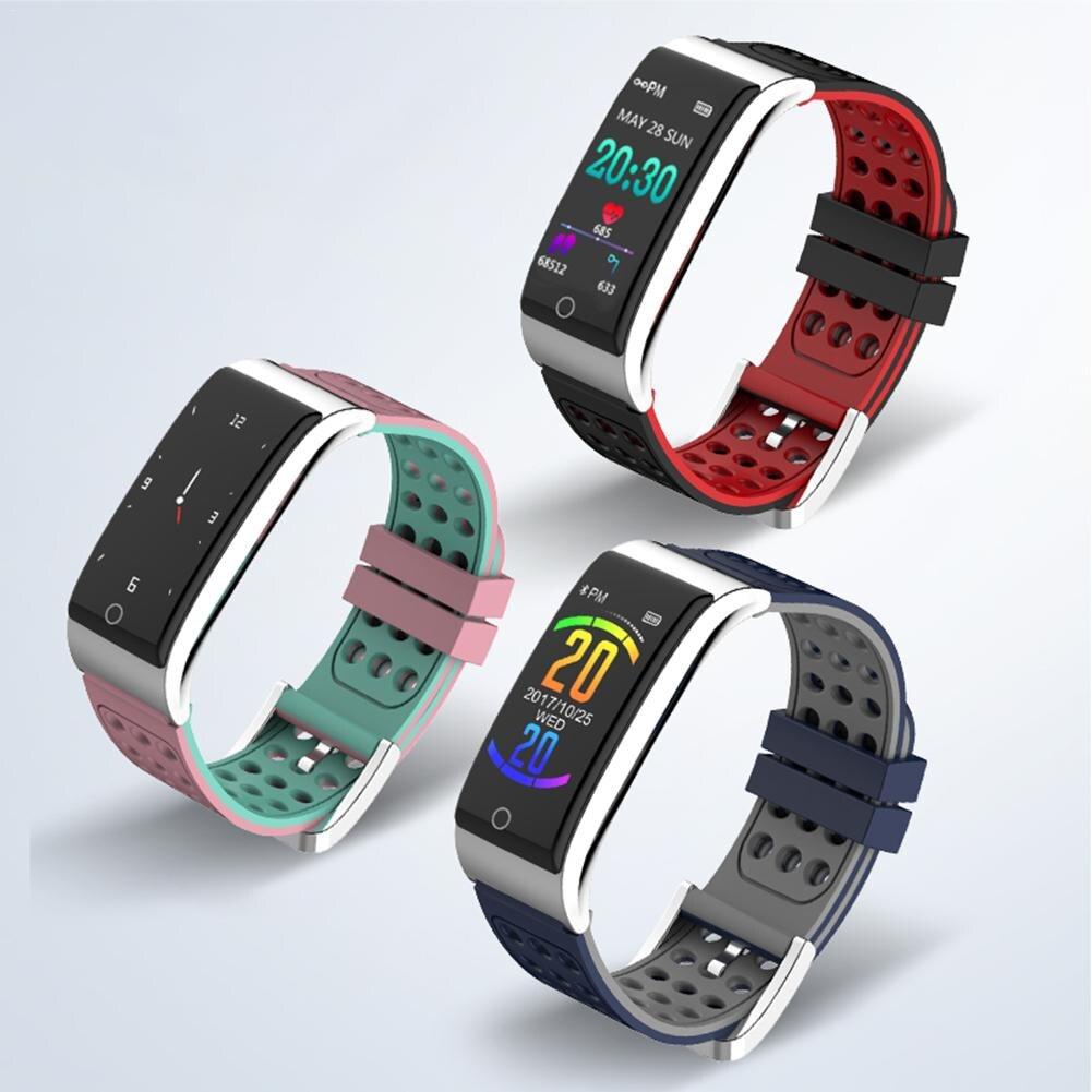 Bracelet intelligent de traqueur de forme physique de Bracelet intelligent