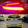 car-styling,KlA K2 Breaking light,Hatch-back,2011~2014,led,Free ship!2pcs,KlA K2 rear light;car-covers,KlA K2 tail light,K 2,Rio