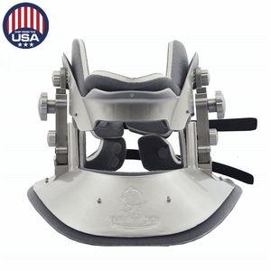 Image 2 - Schubert Chubert szyjka szyjna ciągnik urządzenie trakcyjne orteza szelki szyi Brace kołnierz ulga w bólu gospodarstwa domowego