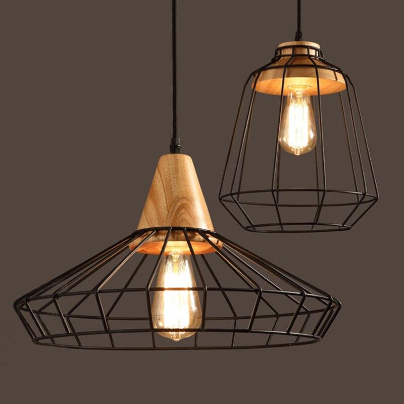 loft vintage hanglampen retro industrià le restaurant koffie