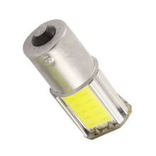 30PCS S25 1156 BA15S COB 42 SMD LED Led Auto Parking Lights Turn Signal Car Reversing Light 1157 BAY15D 12V DC White