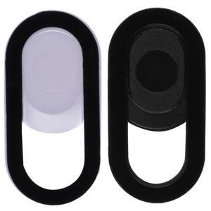 ALLOET пластиковый чехол для камеры стикер веб-камера спуск затвора слайдер для iPad телефона веб-ноутбука ПК Mac планшет конфиденциальность теле...