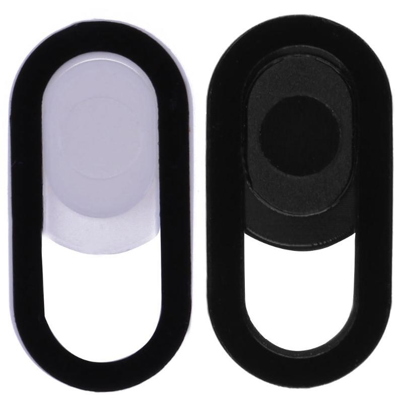 ALLOET WebCam Shutter Slider Plastic Camera Cover Sticker