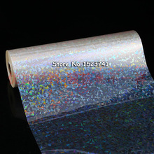Scratch-Resistant Transparent broken glass Laminating Bopp Film 12.5
