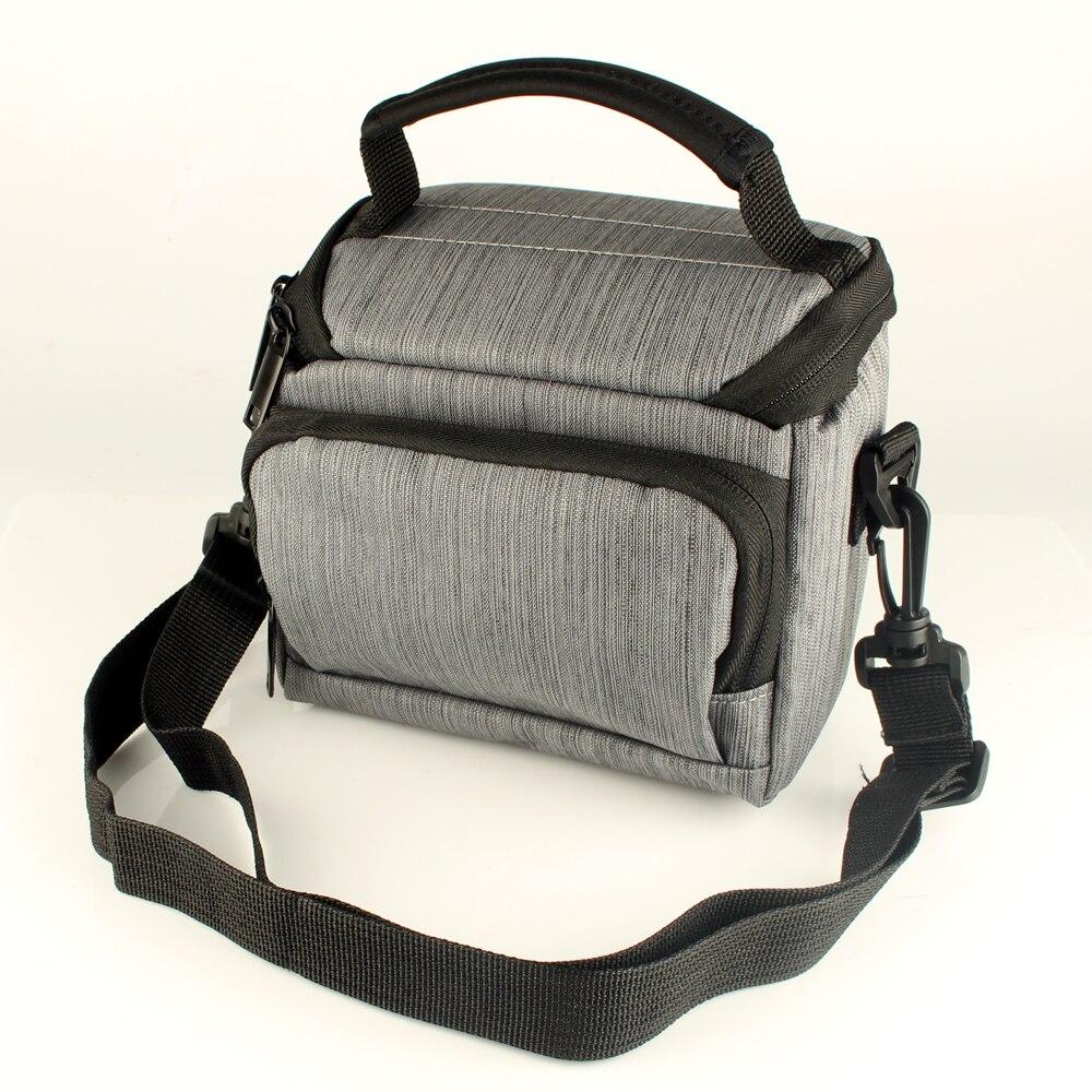 Camera Bag Case For Sony HX400 H400 H300 HX300 A6500 A5100 A5000 A6000 A6300 HX90 HX60 HX50 NEX3 NEX3N NEX5 NEX6 NEX-5R NEX-F3