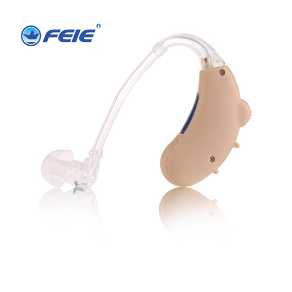 Ear hearing Aid Mini Device Ear Amplifier Digital Hearing Aids Behind the Ear for deaf Elderly EU plug S-188 new rechargeable ear hearing aid mini device ear amplifier digital hearing aids behind the ear for elderly acustico eu plug
