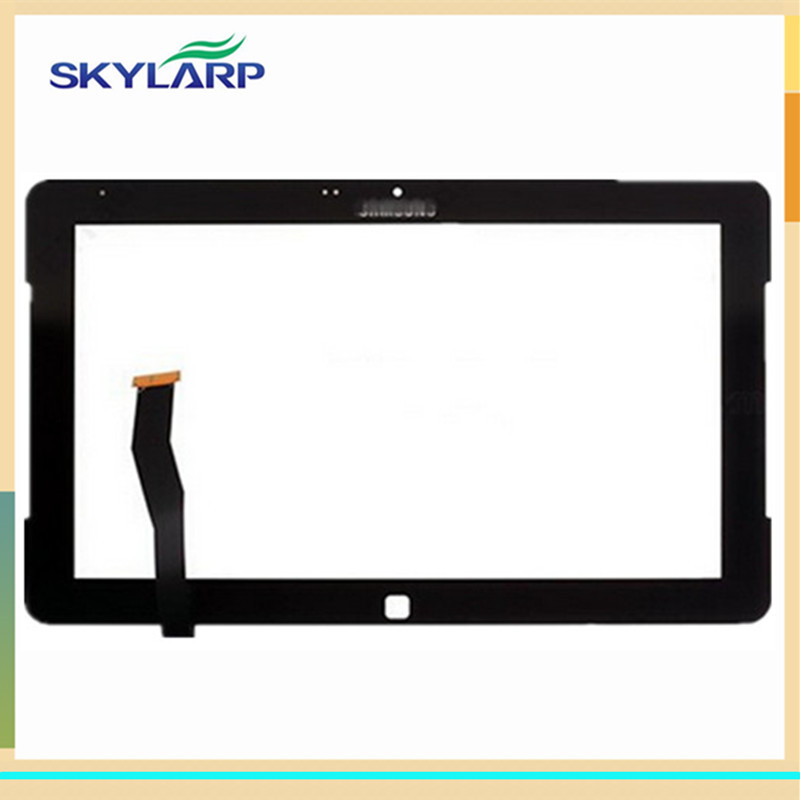 ФОТО Touch Screen glass Digitizer capacitive Replacement for Samsung ATIV Smart PC 500T