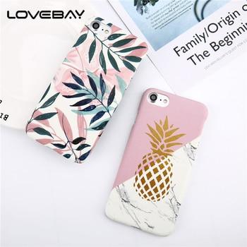 LOVEBAY Case For iPhone 8 7 6 6s Plus
