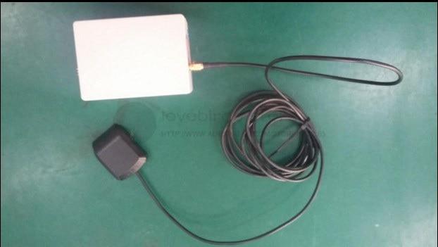 Variable spray system module for DIY agricultural spray drone
