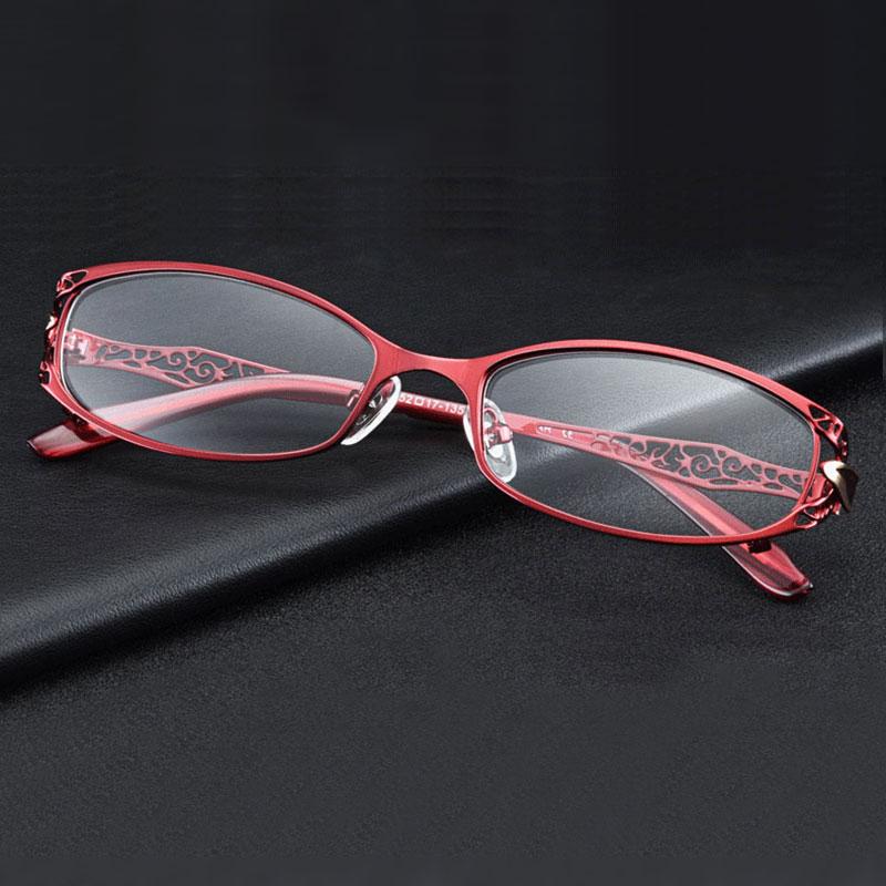 Винтажные женские очки для чтения, оправа с полным ободком, оправа для очков, очки для чтения по рецепту|Женские очки для чтения|   | АлиЭкспресс